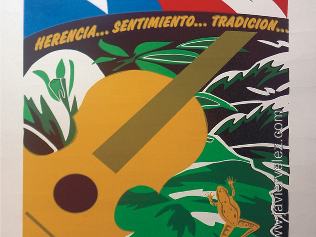 Concierto Tuna Estudiantil de Cidra, 1996