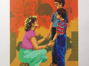 Porque Papi no Esta..., 1990