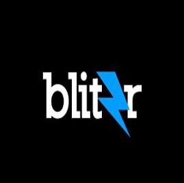 BLITZR - Ecoute en ligne