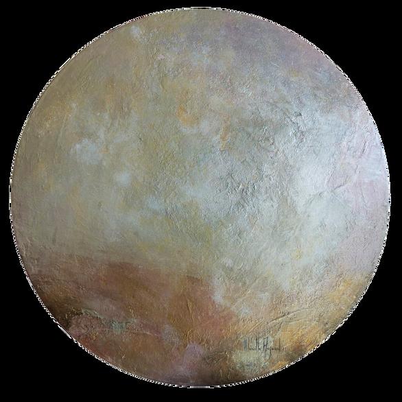 Eternal ephemeral Venus