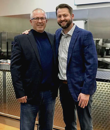 The Bauer Legacy Continues with the New Professional Reps! We are manufacturers rep in foodservice. We have innovative solutions from range tops to floor troughs. We are ready to help outfit your kichen needs today.