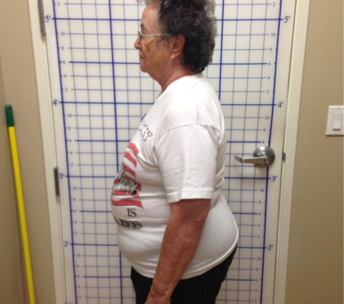 Celebrating: Linda Conti, 74