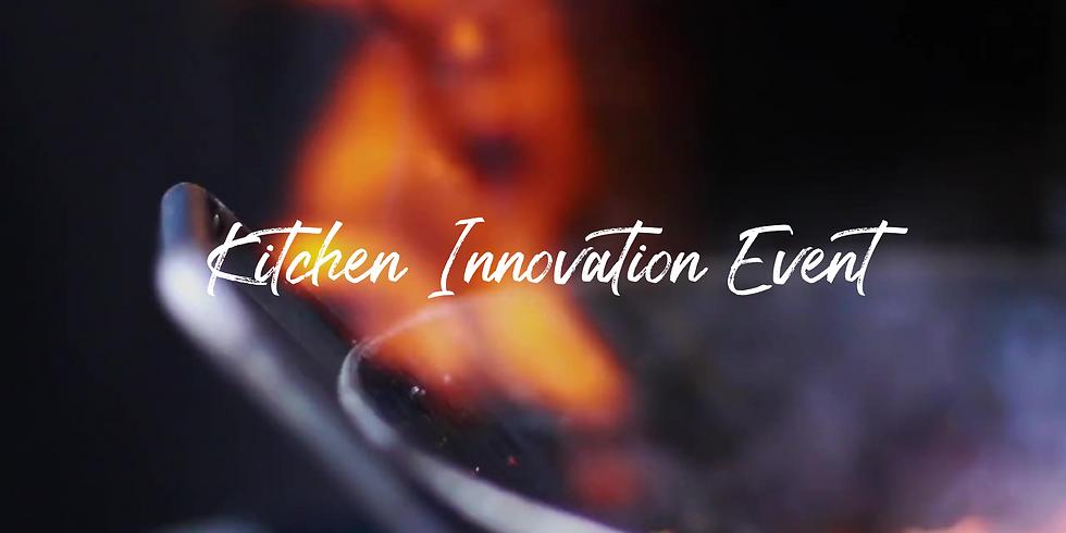 Kitchen Innovation Event