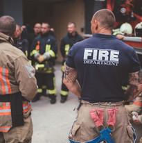 Fire Departments & Paramedics