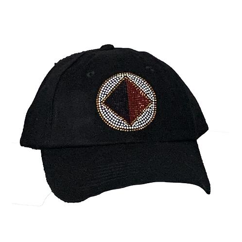 Klemmer Hat - Jeweled
