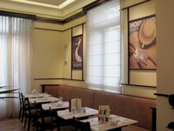 1st floor restaurant