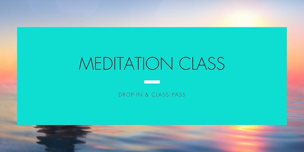 Mindfulness Meditation Sit