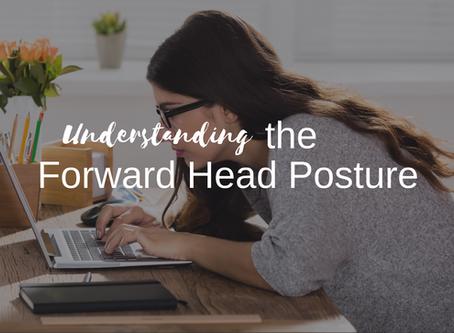 """Understanding """"Forward Head Posture"""""""