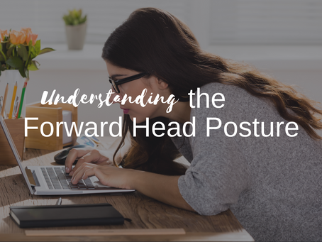 "Understanding ""Forward Head Posture"""