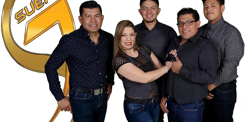 LIVE Music: G Sueño