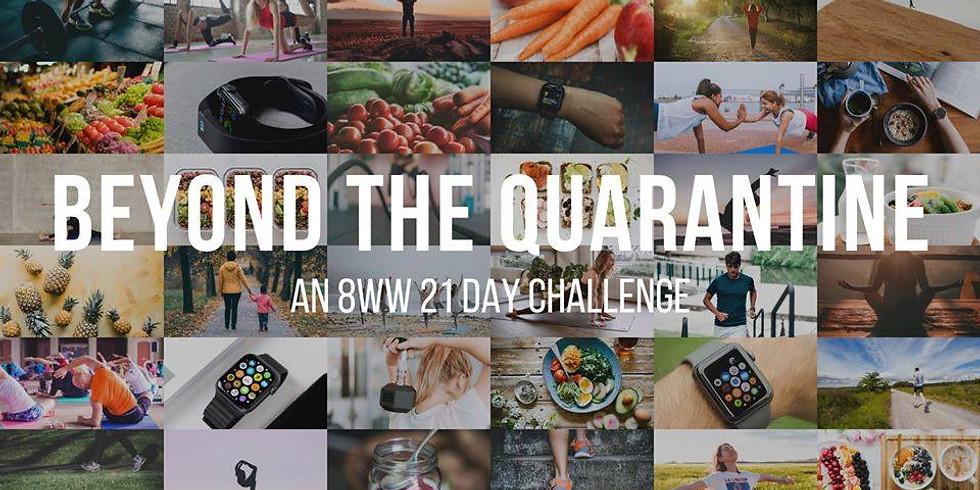 21-Day Challenge Participant Call (Live Q&A)**