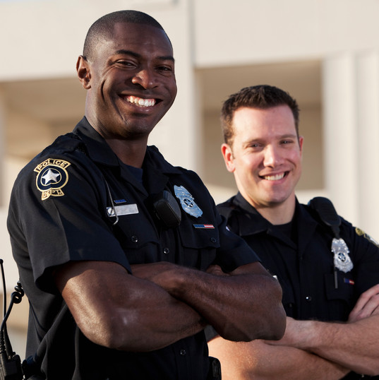 Police Department Teams