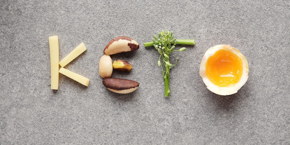 Dinner with the Doc: Ketogenic Eating: Fact or Myth?