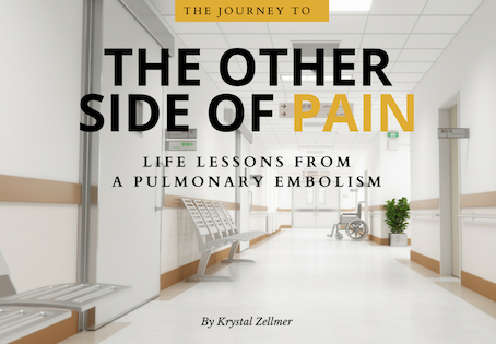 PAIN: Would my life ever be normal again?