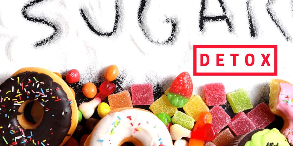 21 Day Sugar Detox - Information Meeting