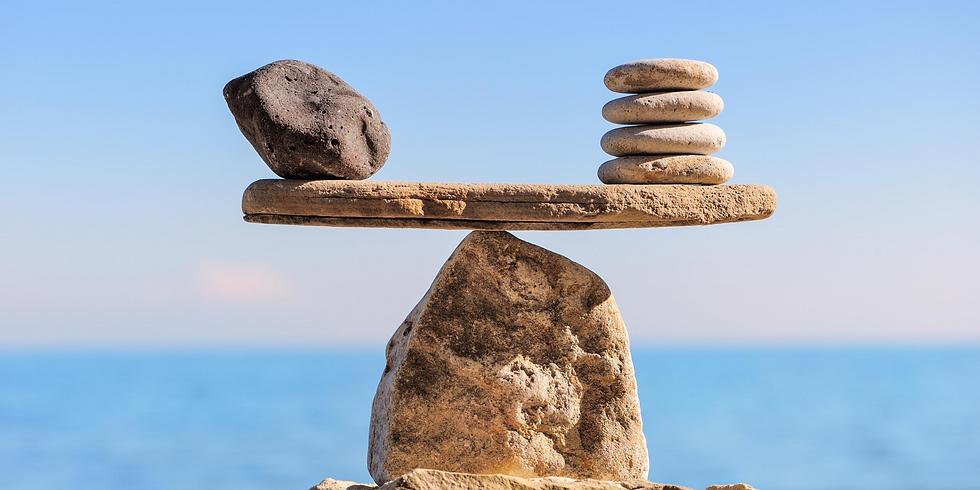 The Myth of a Balanced Life