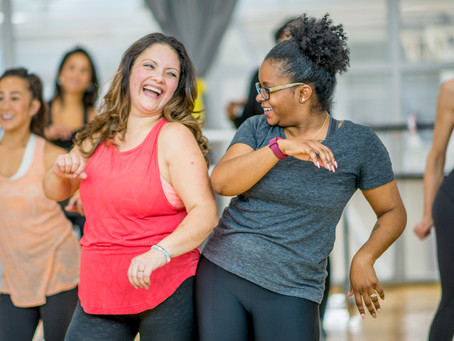 3 Reasons You Need to Add 🎉Celebration 🥳 to your Wellness Routine