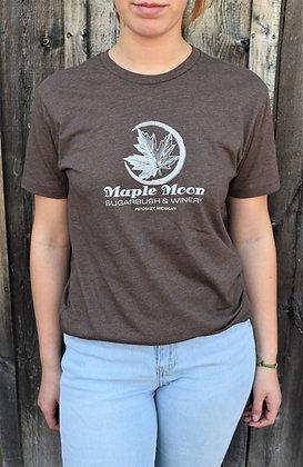 Esspresso Maple Moon T Shirt
