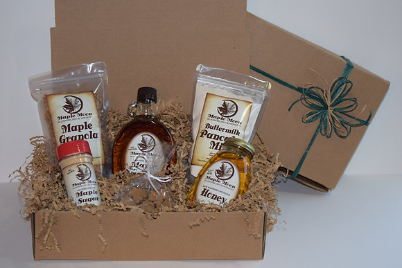 Maple Moon Sampler- Gift Box