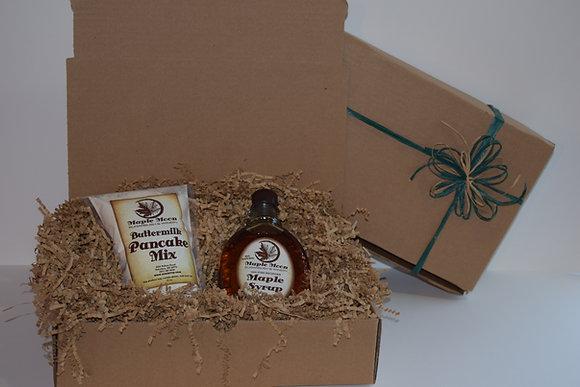 Breakfast- Gift Box
