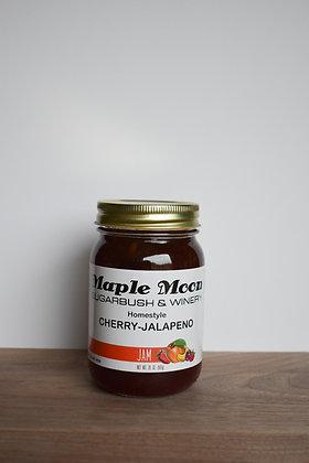 Cherry-Jalapeno Jam