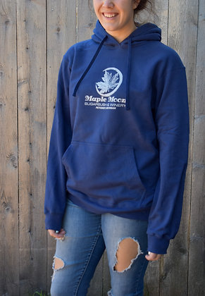 Maple Moon Sweatshirt (Navy)