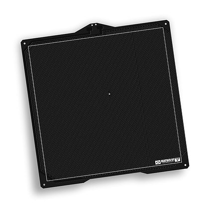 Kit mesa aquecida 520x520 127/220v