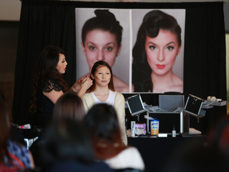 All About Beauty ST. PAUL, MN - Skin + Makeup Seminar