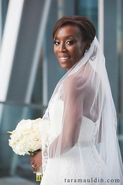 Ritz Carlton Urban Garden Bride Makeup by Lisa Her