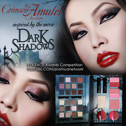NYX Face Awards Makeup