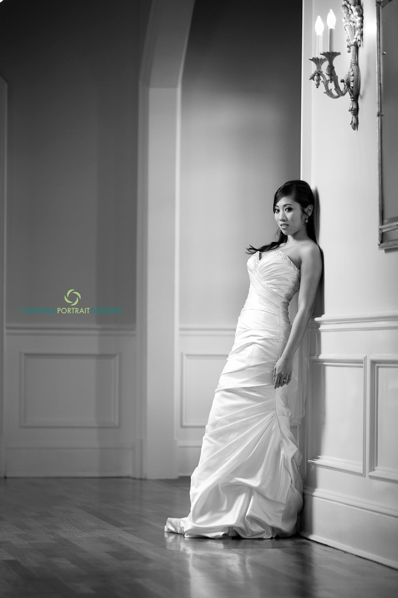 Asian Bride - Soft Smoky Glam