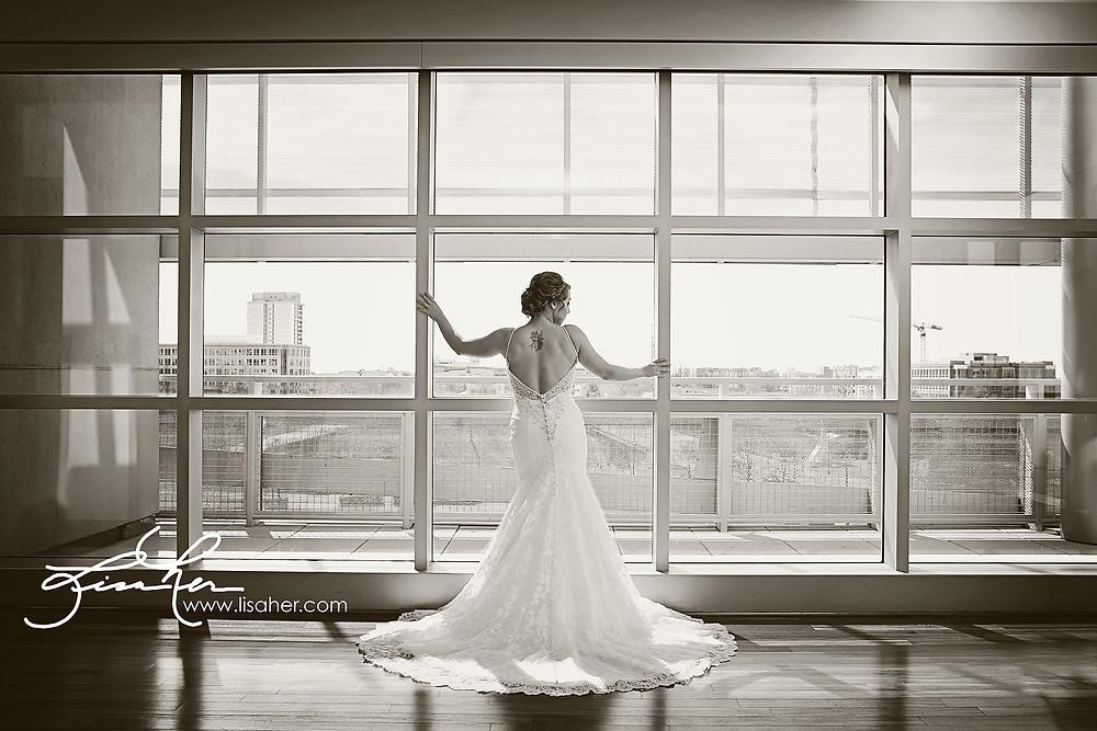 Harvey Gantt Wedding