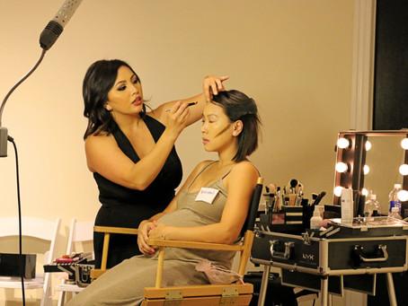 Lisa Her's Makeup Workshop - CHARLOTTE NC