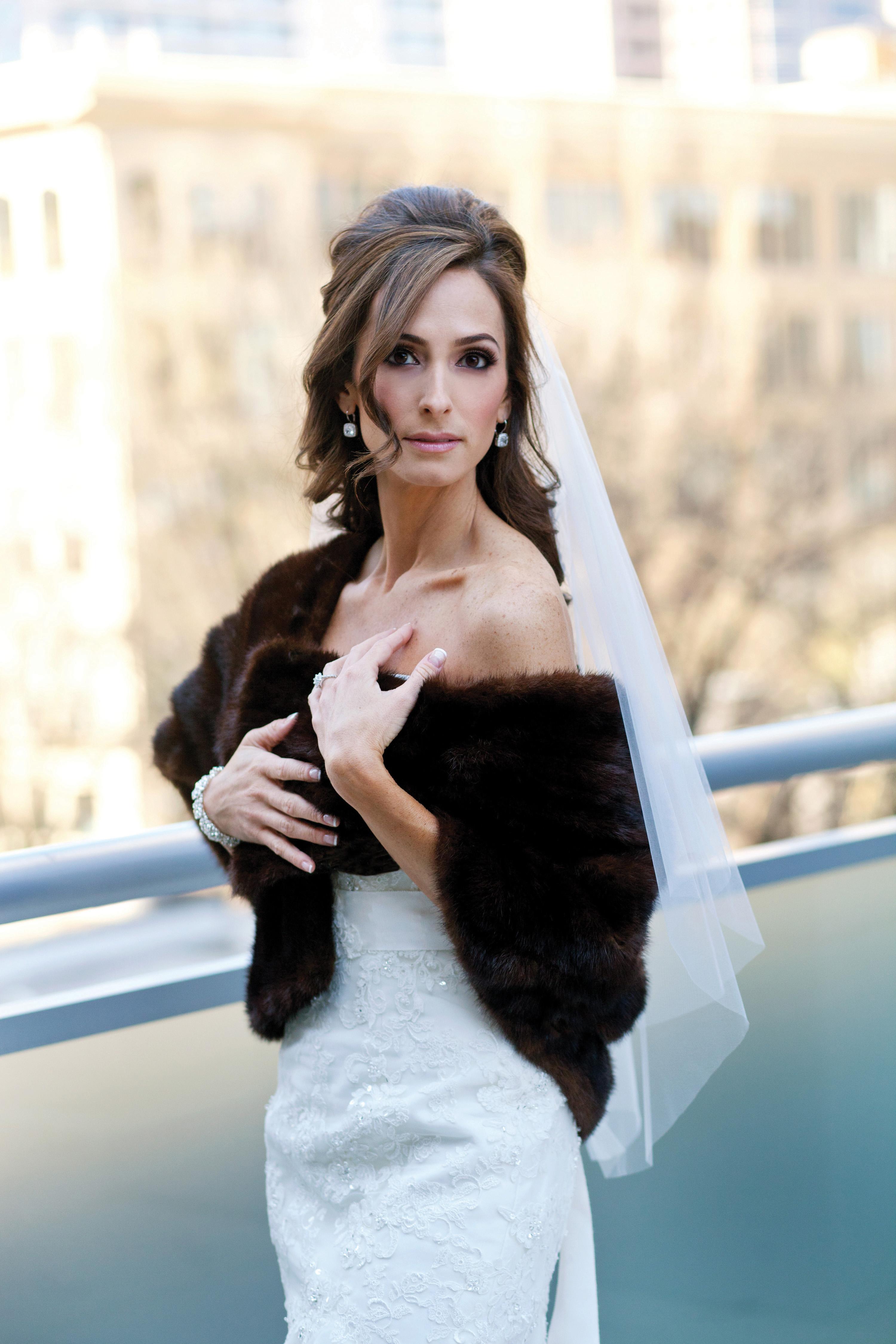 Elegant Charlotte Uptown Bride
