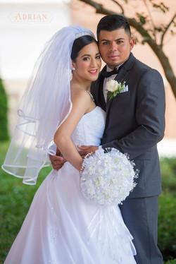 Hispanic Bridal Beauty