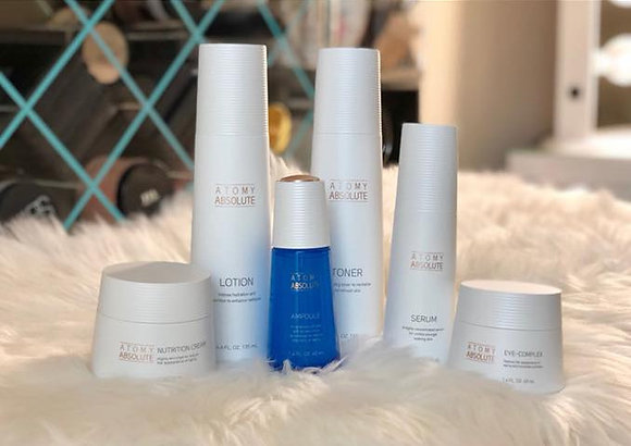 Atomy Absolute Skincare Set