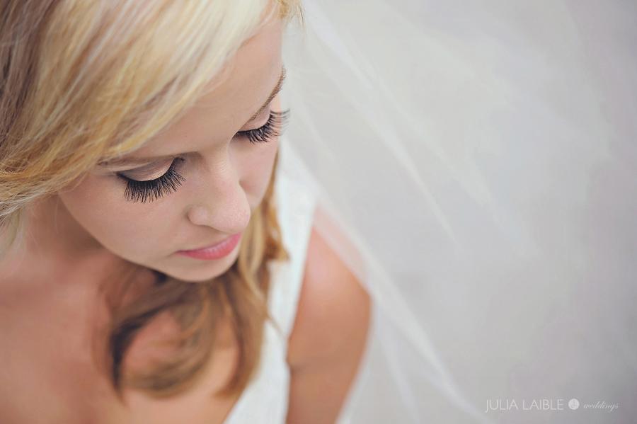 Romantic Southern Bride