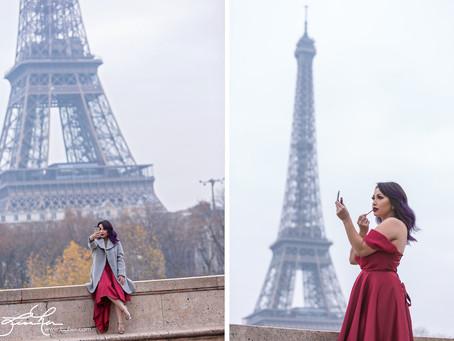 PARIS - Dreams Come True
