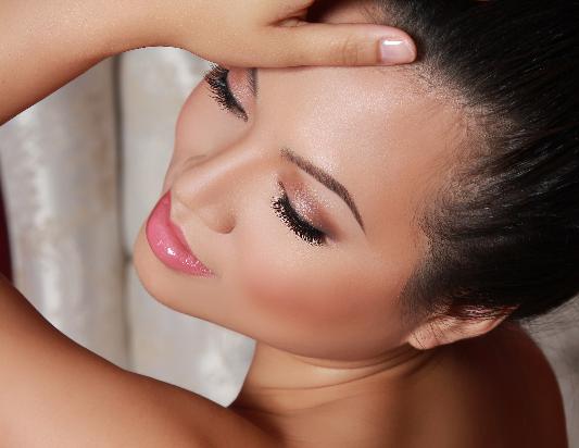 Flawless Asian Bridal Makeup