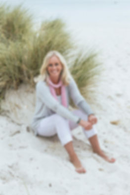 Michelle Miers Counsellor and Healer
