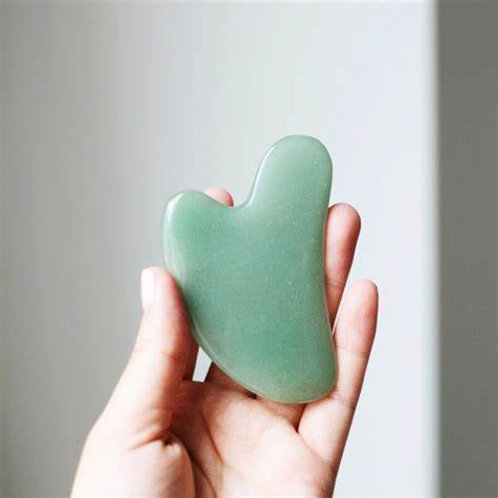 Beauty Maximiser Jade Gua Sha