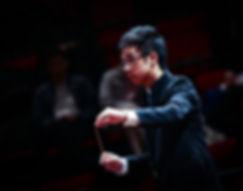 SZETO Kin's conducting