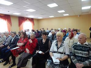 Сценарий для именинников в доме престарелых пансионат для инвалидов самара