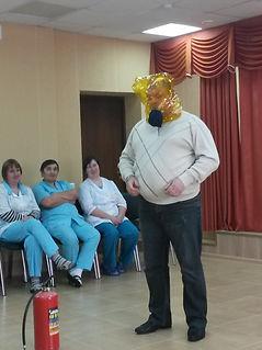 Сценарий на день именинника в доме престарелых управляющий в москве в частном доме