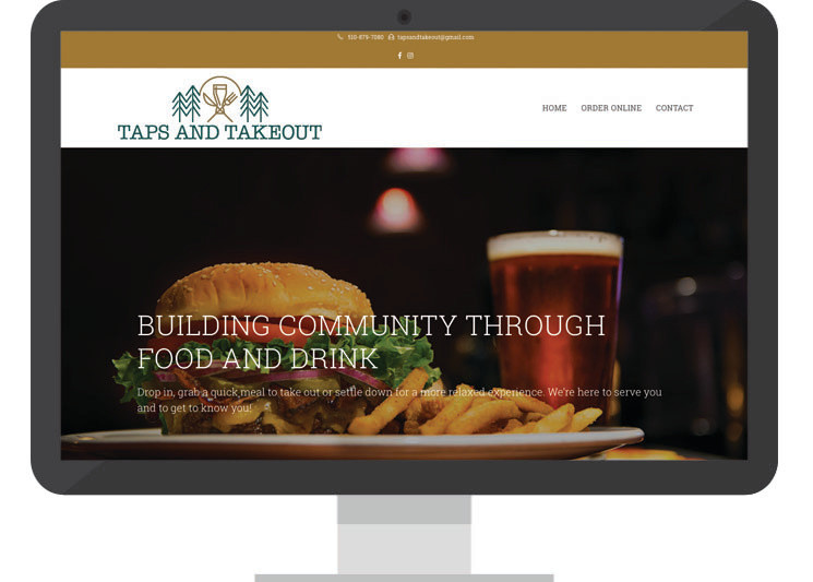 Taps and Takeout