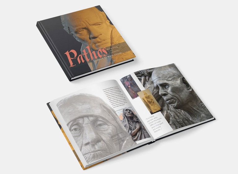 Portfolio Book: Chiodo Art Development