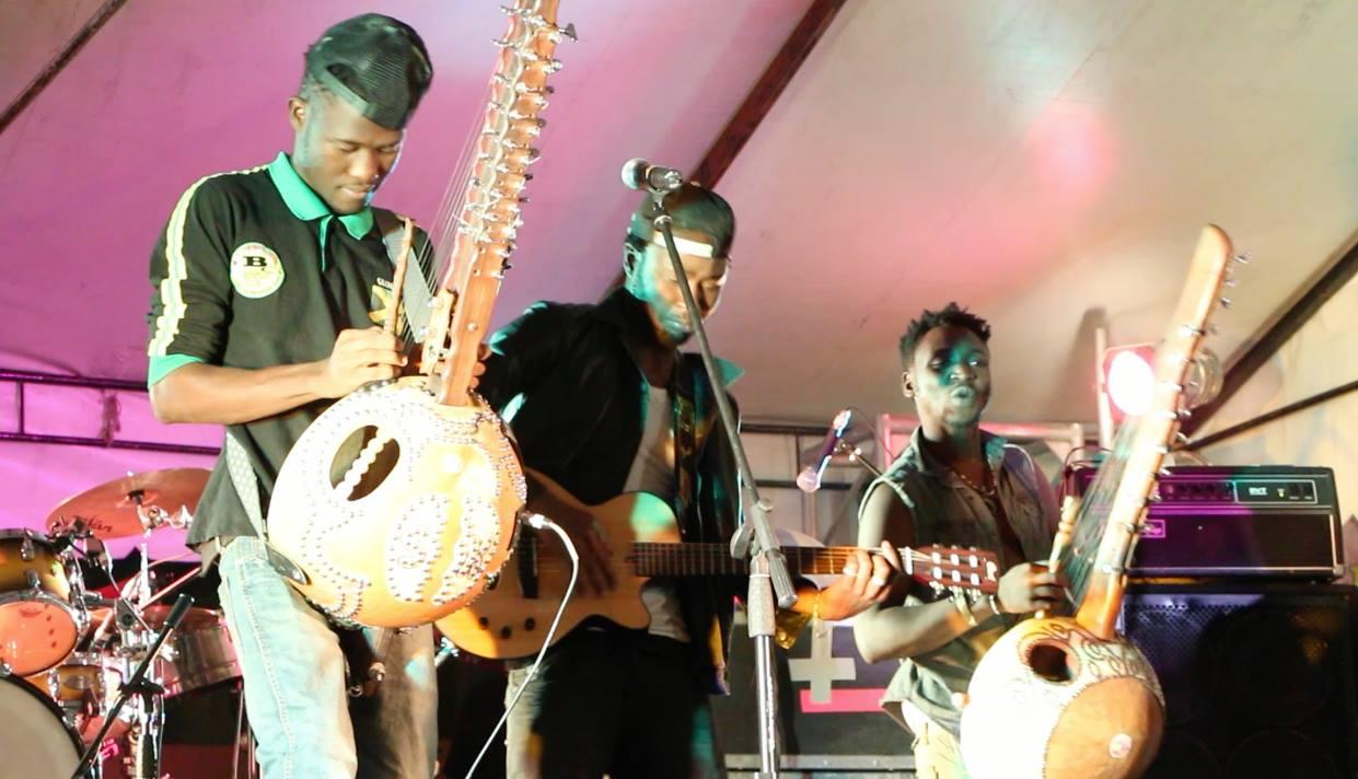 Mexico-Ollin Kan Festival2014