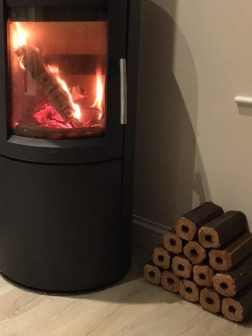 Pini Kay Hardwood Heat Logs