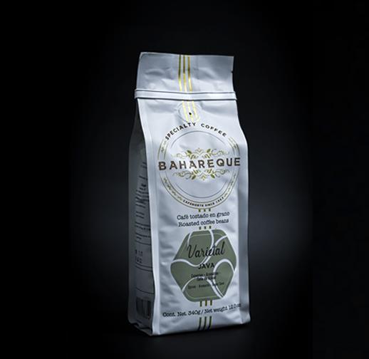 Bahareque - Java
