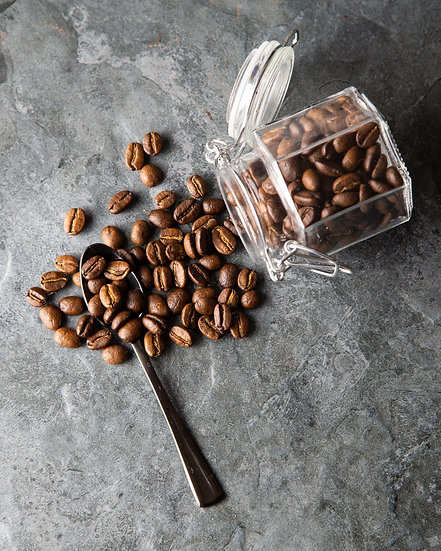 Andina Excelsior Roasted Beans